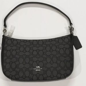 COACH Signature Chelsea Crossbody Shoulder Bag #37